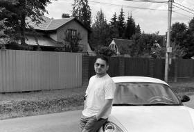 Vadim, 34 - Just Me