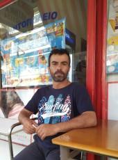 Yuriy, 44, Greece, Drama
