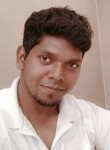 Siddharth Tahul