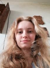 Milochka, 24, Russia, Barnaul