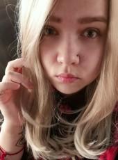AleksandraFoks, 22, Russia, Moscow