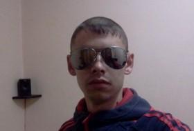Vadim, 26 - Just Me