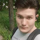 Eric Deville, 25  , Mahilyow