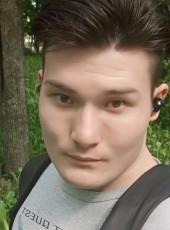 Eric Deville, 25, Belarus, Mahilyow
