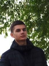 Maksim, 25, Russia, Komsomolsk-on-Amur