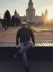 Дмитрий, 27, Россия, Москва