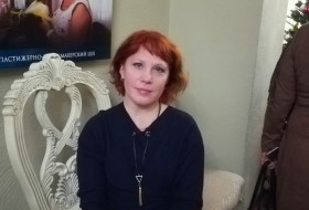 Svetlana , 51 - Just Me