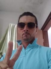 Lúcio Kleber, 40, Brazil, Campina Grande