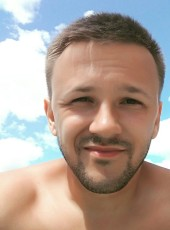 Denis, 29, Russia, Moscow
