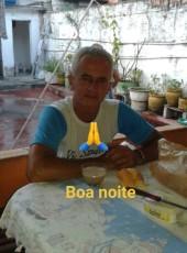Nonato, 51, Brazil, Manaus