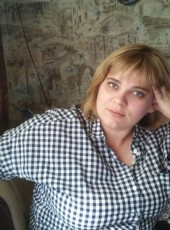 IRA, 31, Russia, Tyumen