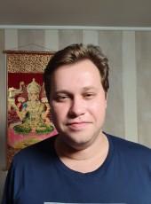 Grigoriy, 37, Russia, Saint Petersburg