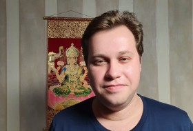 Grigoriy, 37 - Just Me
