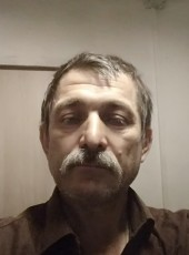 Langes, 54, Russia, Moscow