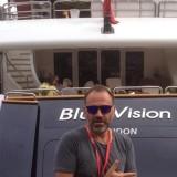 Chris, 47  , Paralimni