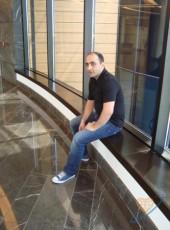 Guseyn, 40, Azerbaijan, Baku