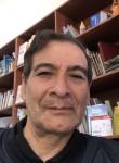 Carl, 59, Otavalo