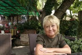Sveta, 58 - Just Me