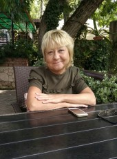 Sveta, 58, Russia, Kirovsk (Murmansk)