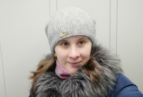 Vlada, 22 - Just Me