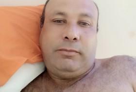ZÉ APACHONANDO, 47 - Just Me
