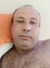 ZÉ APACHONANDO, 47, Brazil, Sao Paulo