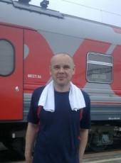 dmitriy, 48, Russia, Volgograd