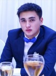 Serzhan, 24, Semey