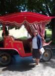 Antonina, 57  , Pavlovo