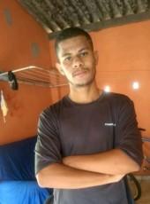 Fabricio, 20, Brazil, Anapolis
