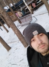 Mikhail Uriy, 28, Russia, Magnitogorsk