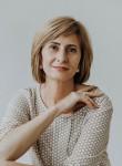 Evgeniya, 54  , Moscow