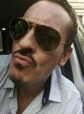Danilo, 44, Italy, Rome