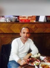 sinan thaqi, 43, Kosovo, Gjakove