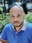 Haitham, 40, Riyadh