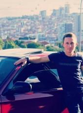Murat, 27, Turkey, Bursa