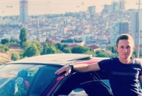 Murat, 27 - Just Me
