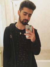AnthonyWhite, 23, Spain, Burela de Cabo