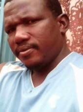 Sakay, 44, Niger, Niamey