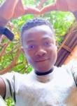 Maurice, 19, Grand-Bassam