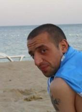 Ernest, 36, Georgia, Tbilisi
