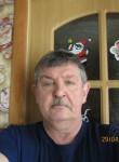 Mikhail Monakhov, 65, Zernograd