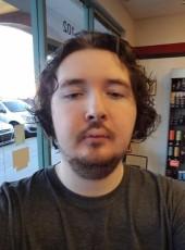 Ryan, 23, United States of America, Tucson