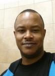 Travious, 38, Americus