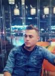 Valerik Balmus, 24  , Chisinau