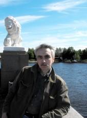 Mikhail, 68, Russia, Saint Petersburg