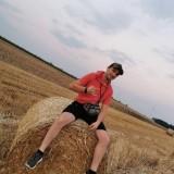 Artur , 21  , Bierutow