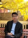 Jin, 30, Beijing