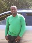 Mesfin, 21, Addis Ababa