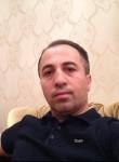 Elchin, 44  , Baku